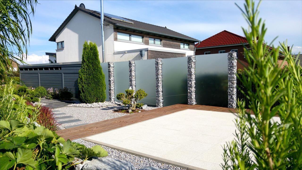 gabionens ule sky 30 cm x 30 cm x 60 cm. Black Bedroom Furniture Sets. Home Design Ideas
